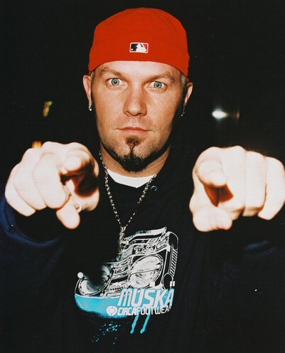 Durst was born in Gastonia, North Carolina Fred Durst
