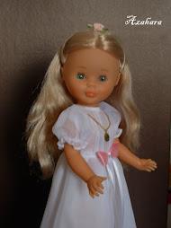 mi nancy comunión 1990