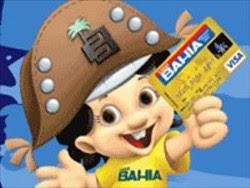 Como abrir crediário Casas Bahia