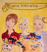 The Bus Drivers