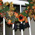 FALL DECOR:  Fabulous Fall