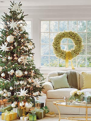 C.B.I.D. HOME DECOR and DESIGN: CHRISTMAS DECOR: HOW TO DECORATE A ...