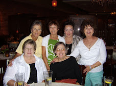 Washington Alum ~ LHS &#39;59 girls! 2008.