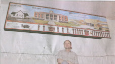 LHS Mural ~ May 2010