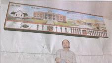 LHS Mural ~ May 2010