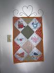 tapiz con soporte