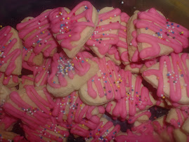 Pinky lovely Cookies