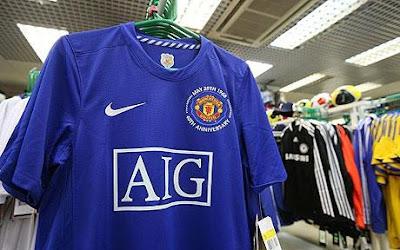 manchester united sponsor united