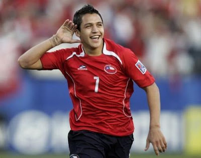 manchester united blog alexis sanchez wants to play for manchester