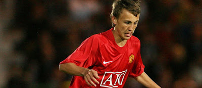 magnus eikrem manchester united reserves