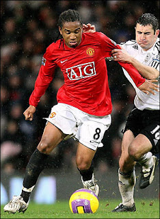 anderson manchester united injury list brazil