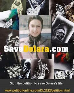 delara darabi petition