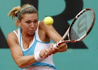 simona halep romanian tennis star