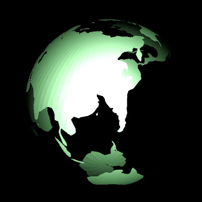 amazing globe global information