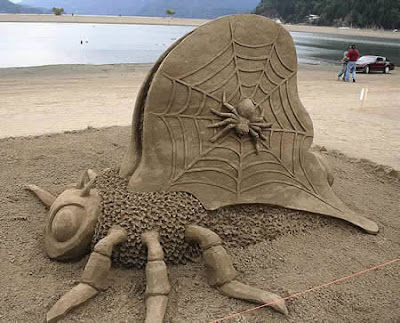 amazing sand sculpturesamazing sand sculptures