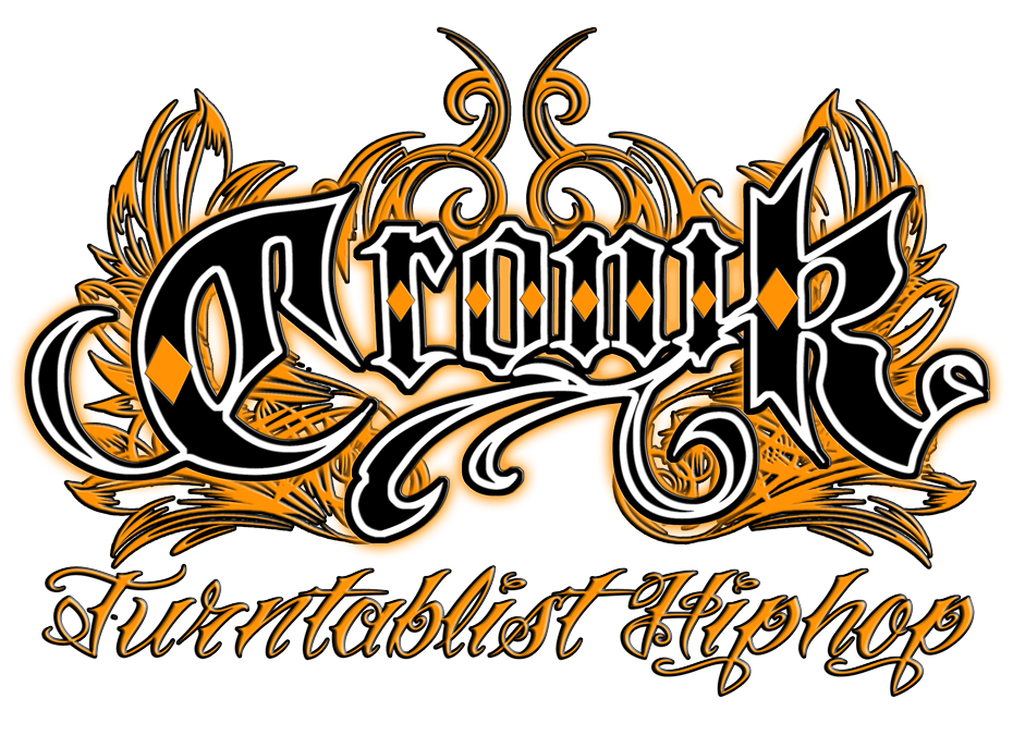 CRONIK TURNTABLIST