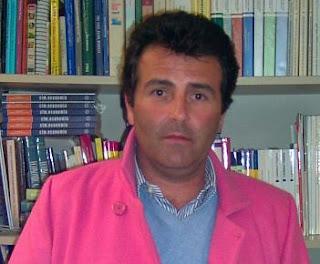 Xavier Sala Martin