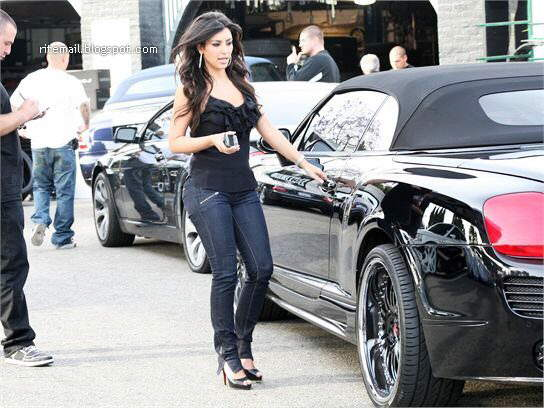 Maine auto blog celebrity cars don t buy flash buy to drive Celebrity motors