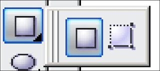 Ferramenta Retângulo - Corel Draw