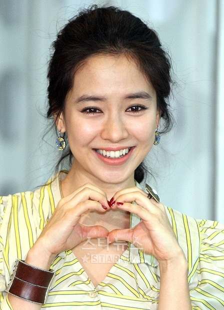 Song Ji Hyo - Picture Colection
