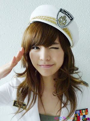 환영합니다 All About Korean Entertainment: Sunny SNSD nyanyiin