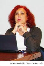 Dra. Tamara Adrián