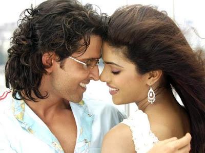he during his shoot for guzaarish in goa bollywood celebrities.