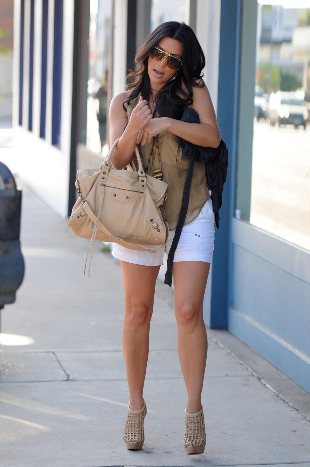 kim kardashian style tips Photo