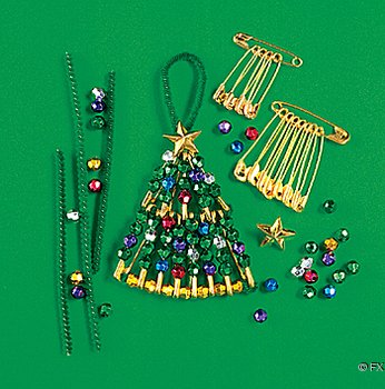 Naima 39 s bellydance blog november 2010 for Christmas tree art and craft