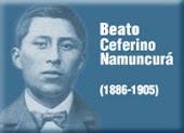 BEATO CAFERINO NAMUNCURÁ