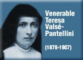 VENERABLE TERESA VALSÉ PANTELLINI