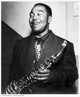 About Charlie Parker
