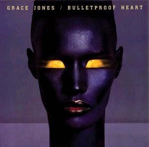 Grace Jones - Paper Plan