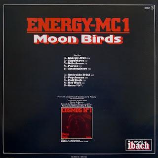 Moon Birds - Energy-MC1