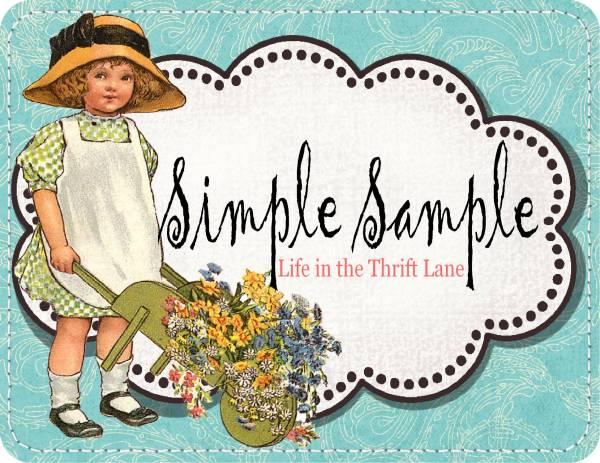 Simple Sample