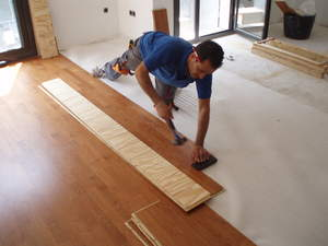 Pegar parquet 5 consejos - Parquet de madera natural ...
