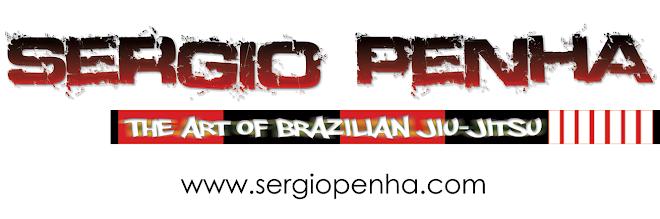Sergio Penha Brazilian Jiu-Jitsu