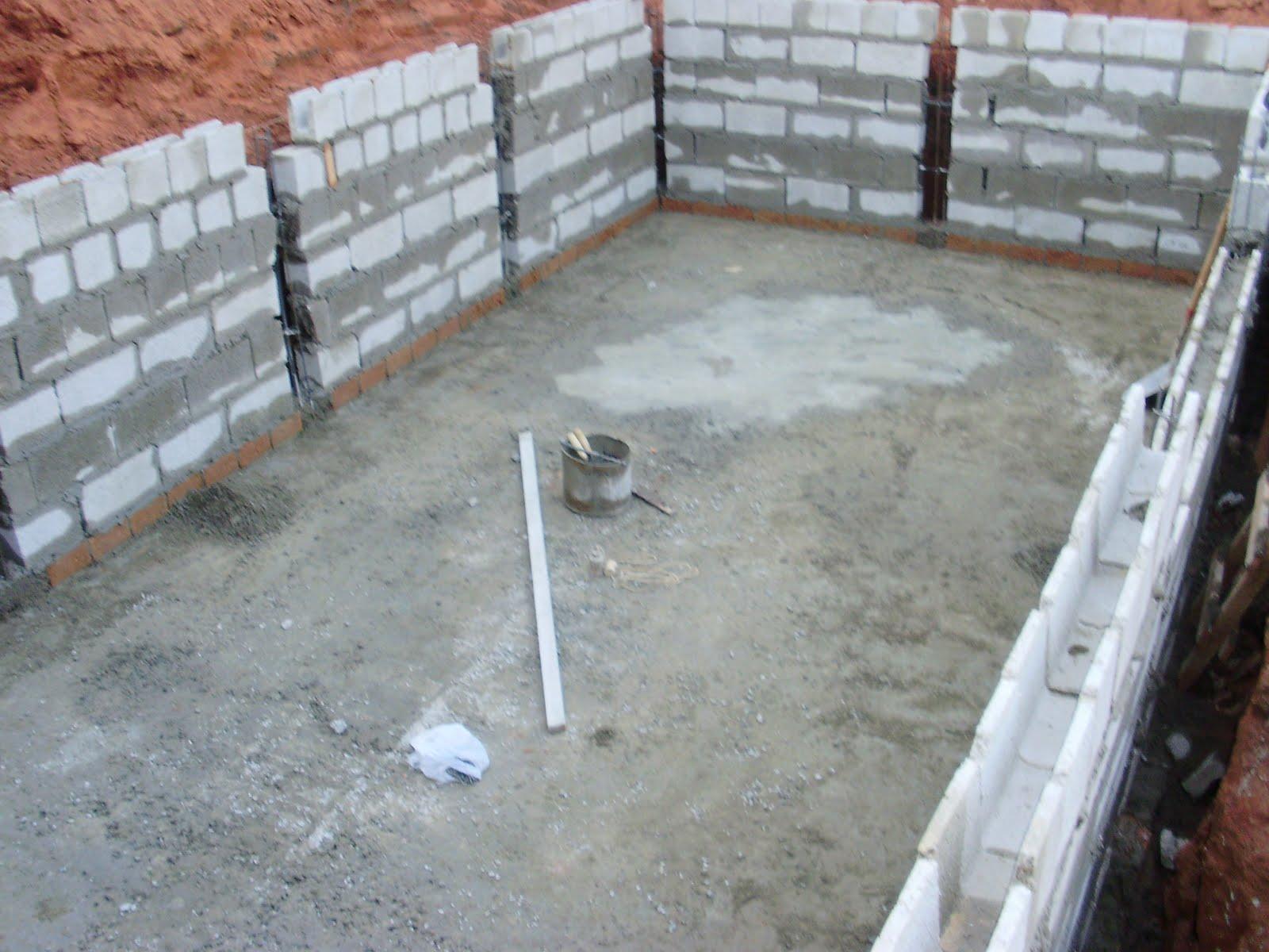 Cemento para piscinas ideas de disenos - Cemento para piscinas ...