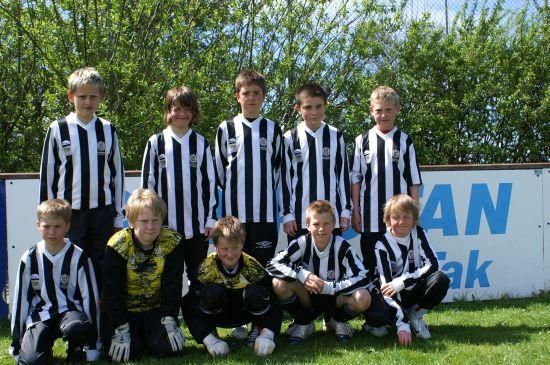The Boys in Black and White: Randaberg Idrettslag (Norway)  Black Norwegian People