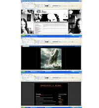 Mais do mesmo; outros blogs