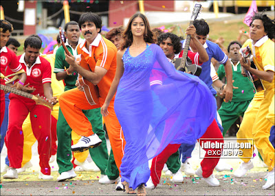 Telugu Movie Online - Ravi Teja, Illeana | Watch/Download Movies