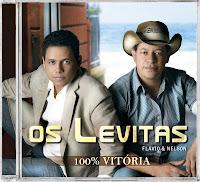 Os Levitas - 100 por cento Vitória 2009