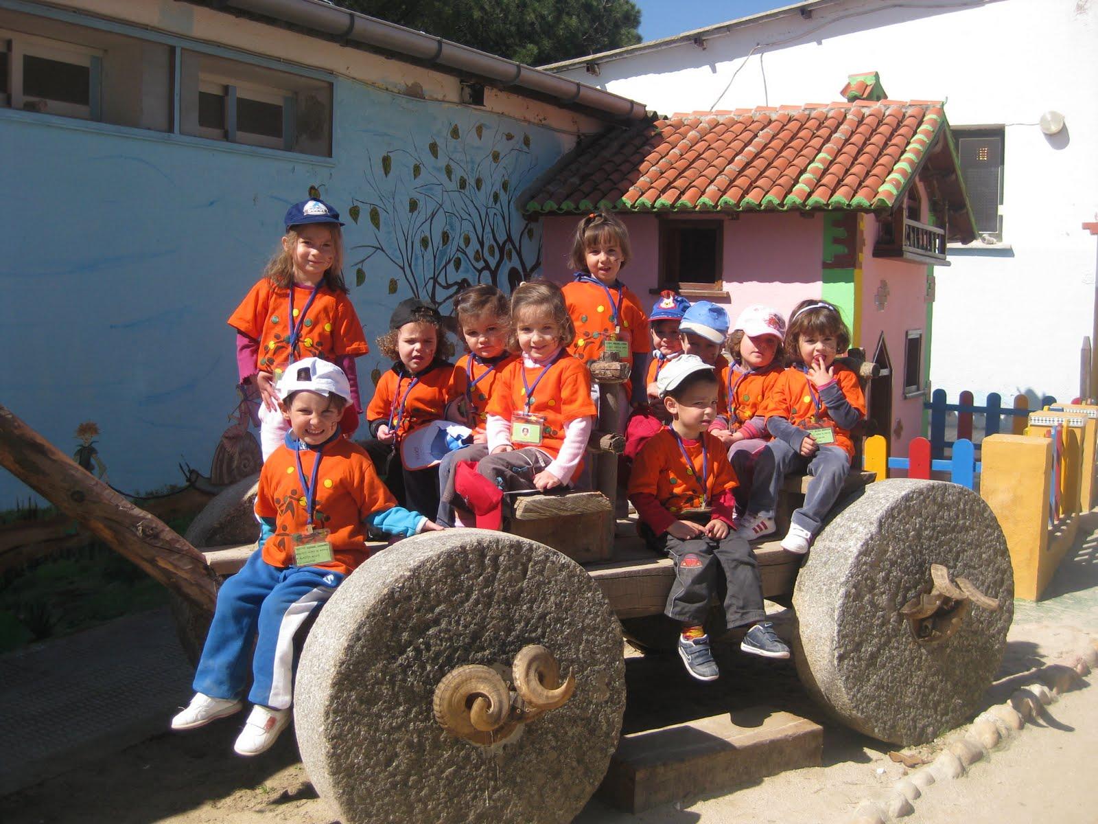 granja escuela juliana: