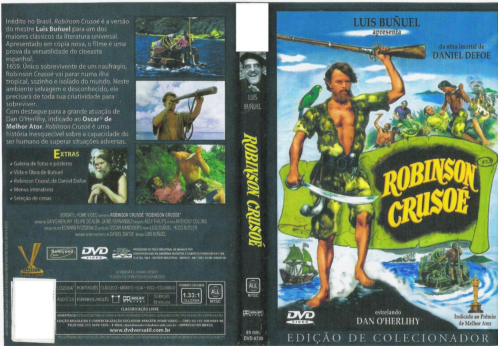 [Robinson+Cruso  &]