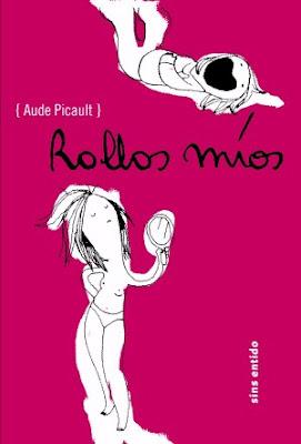 Aude Picault - Rollos míos