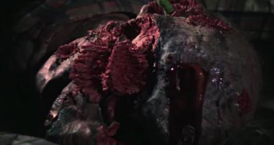 Posesión infernal - Sam Raimi 6