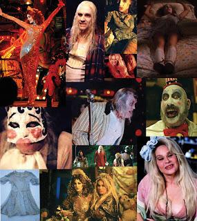 La casa de los 1000 cadáveres - Rob Zombie 5