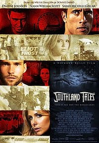 Southland Tales, de Richard Kelly
