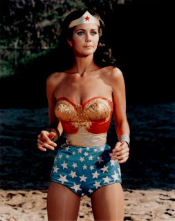 Lynda Carter - Wonder Woman 2