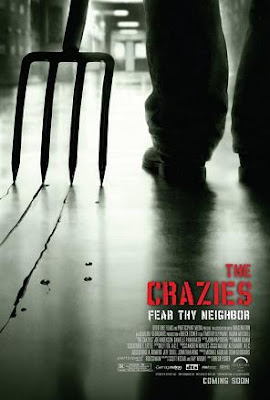The Crazies 2010 - Breck Eisner